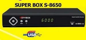 Atualização SuperBox  28/11/2010 - Novembro